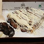 World of Waffles Φωτογραφία