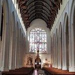 Foto de St. Edmundsbury Cathedral