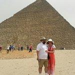 Foto de sun pyramids tours