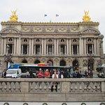 Φωτογραφία: Palais Garnier - Opéra National de Paris