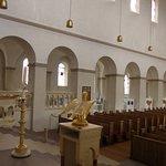 Paderborn, Abdinghof Church