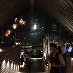 Foto de Bennelong Restaurant Sydney