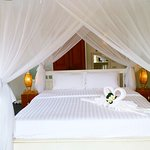 Deluxe Room, 50 meters from the beach