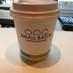 Foto de Small Batch Coffee Company