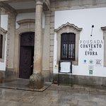 Foto de Loios - Pousada Convento Évora