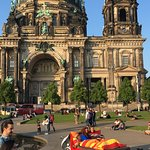 Photo of Berlin Cathedral