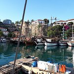ภาพถ่ายของ Harbour District/ Antalya Marina