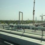 صورة فوتوغرافية لـ مترو دبي