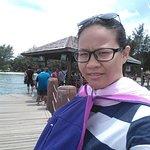 ภาพถ่ายของ Manukan Island