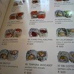 Photo of ISU Sushi Restaurant