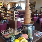 Bild från Eataliano & Asian - Restaurang Mjölby