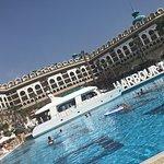 Bilde fra Crystal Sunset Luxury Resort & Spa