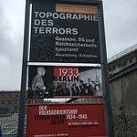 ภาพถ่ายของ พิพิธภัณฑ์โทโปกราฟี ออฟ เทอร์เรอร์