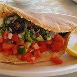 Best kebab ever! Yummy