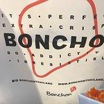 ภาพถ่ายของ บอนชอน ชิคเก้น สาขา เซนทรัล พระราม 2