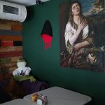 Photo of Art- Cafe Zhaba Dushit