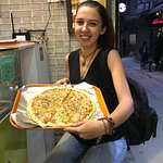 Pizza King Foto