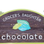 Photo of Grocer's Daughter Chocolate