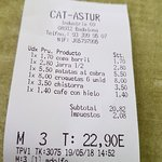 Cat-Astur Φωτογραφία