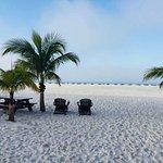Foto Outrigger Beach Resort