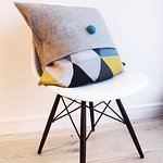 Cushions by Interioris