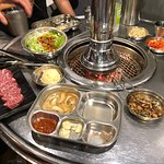Super Star K Korean BBQ照片