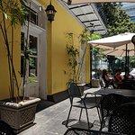 Foto 9 Roses Cafe