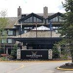 Foto de Lodge At Kananaskis