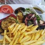 Foto de Sirroco Restaurant Bar