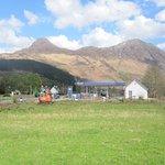 Photo of the Glencoe Gathering