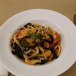 Sfizio Restaurant Bangkok - Italian Social Cuisineの写真