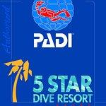 PADI 5 Star Dive Resort