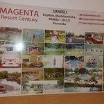 Magenta Resort Dandeli照片