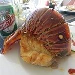 Foto de Hostal Restaurante La Rosa