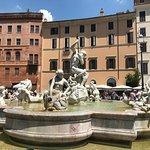 صورة فوتوغرافية لـ Piazza Navona