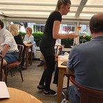 Bilde fra Riccardo's Restaurant