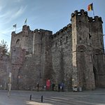 Photo de Gravensteen Castle