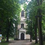 Kościół z XIX w. nieco pomijany