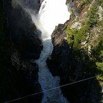 Photo of Canyon Sainte-Anne