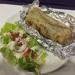 Maxican food อร่อยมากๆนะคะ ประทับใจค่ะ เจ้าของร้านน่ารักค่ะ ดูแลดีมากเลยค่ะ