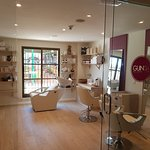 Salon de belleza - hair & beauty salon