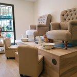 Salon manicura & pedicura - Manicure & Pedicure salon