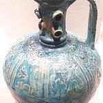 Early Islamic pottery