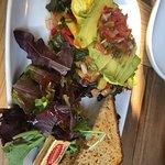 The Argonaut Farm to Fork Cafe