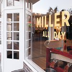 Millers All Day 120 King St