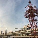 De Pier Scheveningen Φωτογραφία