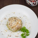 Pastilla A signature Moroccan Pie