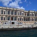 Foto de Bosphorus Strait
