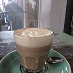 bailyes coffee