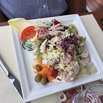 Foto de Schiffrestaurant Wilhelm Tell